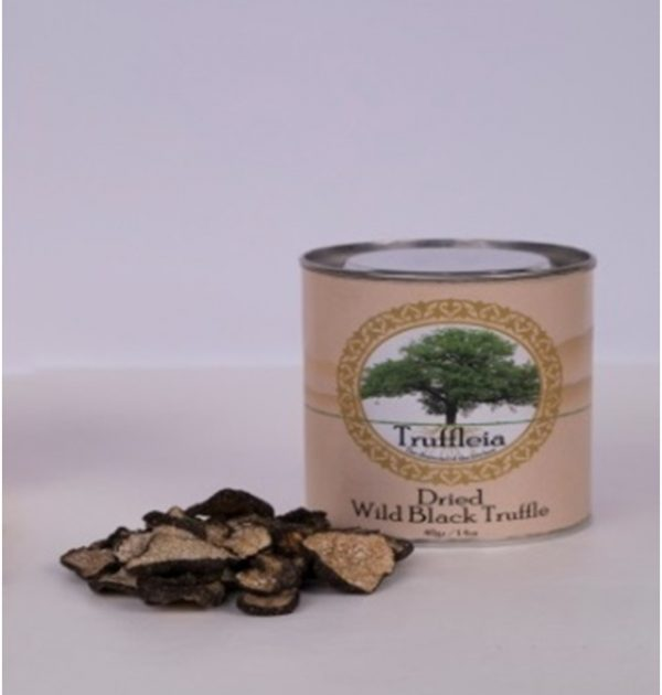 Dried-Black-Truffle-Truffle chips